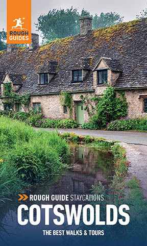 Pocket Rough Guide Staycations Cotswolds (Travel Guide eBook), Rough Guides