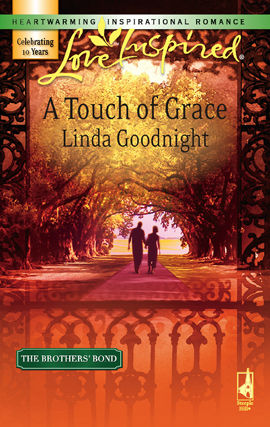 A Touch of Grace, Linda Goodnight