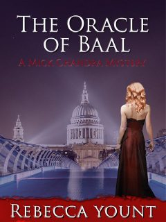 The Oracle of Baal, Rebecca Yount