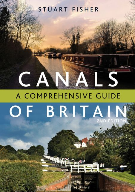 The Canals of Britain, Stuart Fisher
