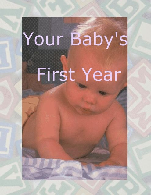 Your Baby's First Year, GrandBlue