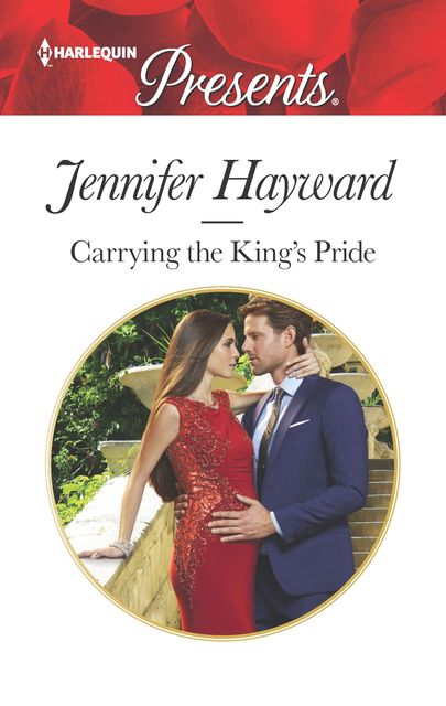 Carrying the King's Pride, Jennifer Hayward