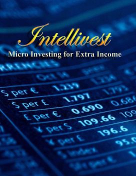 Intellivest – Micro Investments for Extra Income, Armada