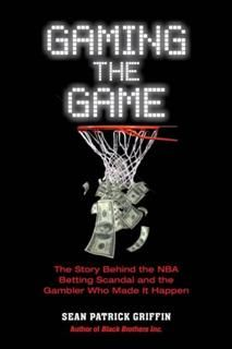 Gaming the Game, Sean Patrick Griffin