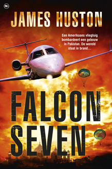 Falcon Seven, James Huston