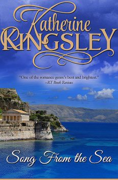 Song from the Sea, Katherine Kingsley