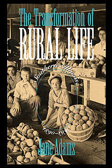 The Transformation of Rural Life, Jane Adams