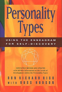 Personality Types, Don Richard Riso