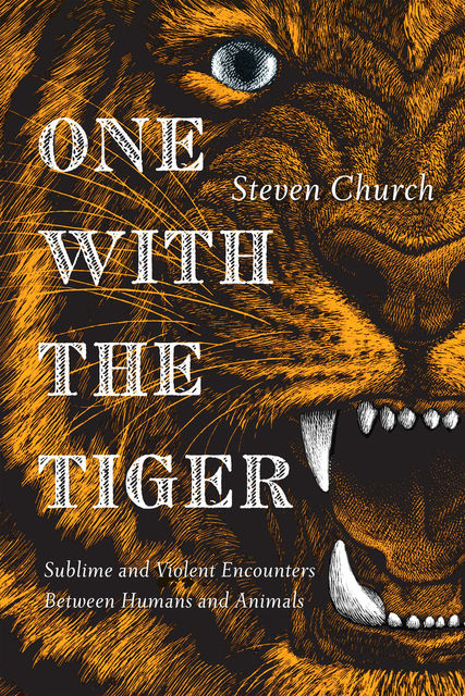 One With the Tiger, Steven Church