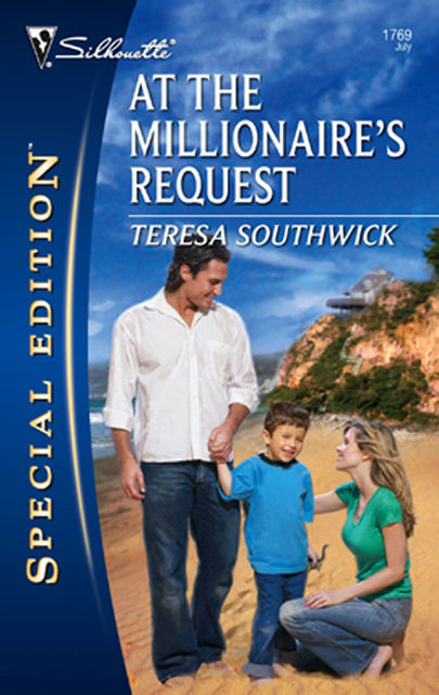 At The Millionaire's Request, Teresa Southwick