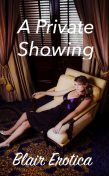 A Private Showing, Blair Erotica