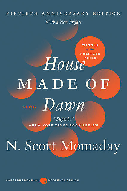 House Made of Dawn, N.Scott Momaday