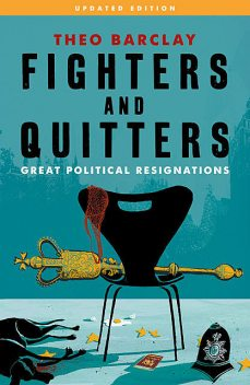 Fighters And Quitters, Theo Barclay