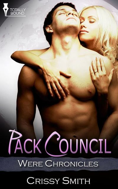 Pack Council, Crissy Smith