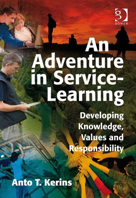 An Adventure in Service-Learning, Anto T Kerins
