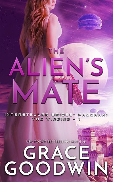The Alien's Mate, Grace Goodwin