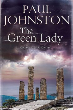 The Green Lady, Paul Johnston