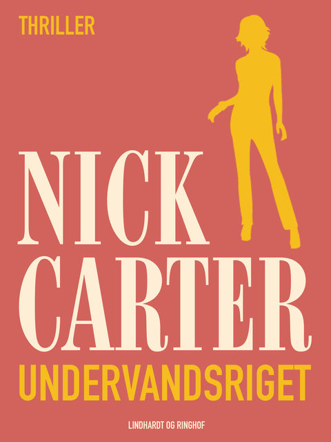 Undervandsriget, Nick Carter