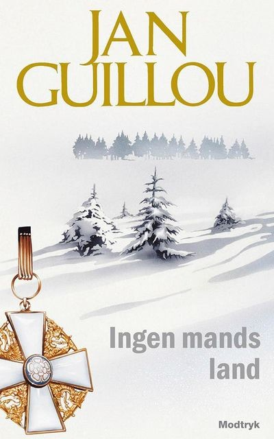 Ingen mands land, Jan Guillou