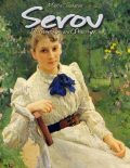 Serov: 131 Paintings and Drawings, Maria Tsaneva