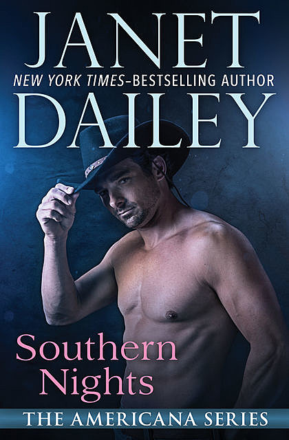 Southern Nights, Janet Dailey