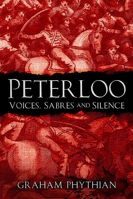 Peterloo, Graham Phythian