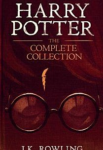 Harry Potter Collection, J. K. Rowling