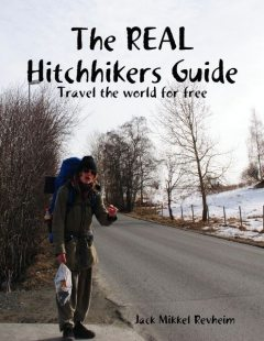 The Real Hitchhikers Guide, Jack Mikkel Revheim