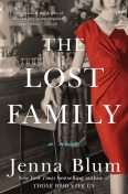 The Lost Family, Jenna Blum