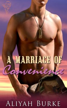 A Marriage of Convenience, Aliyah Burke