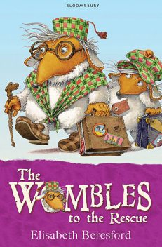 The Wombles to the Rescue, Elisabeth Beresford