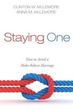 Staying One, Anna McLemore, Clinton W. McLemore