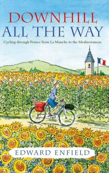 Downhill all the Way, Edward Enfield
