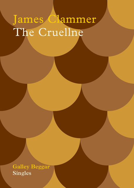 The Cruellne, James Clammer