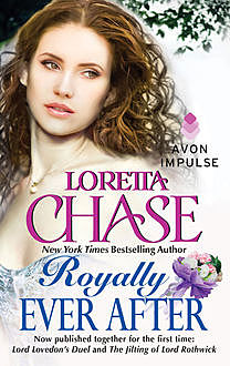 Royally Ever After, Loretta Chase