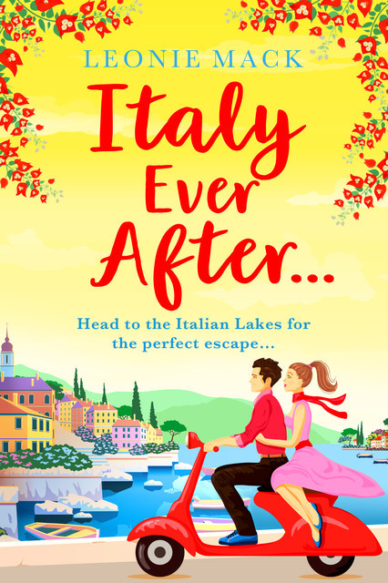 Italy Ever After, Leonie Mack