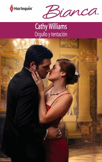 Orgullo y tentación, Cathy Williams