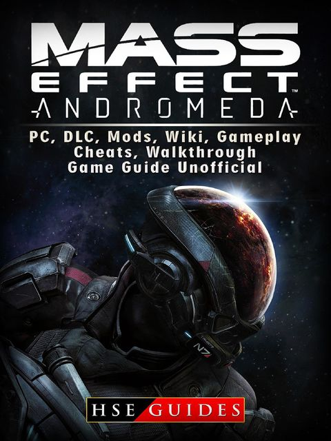 Mass Effect Andromeda Game Guide Unofficial, Chala Dar