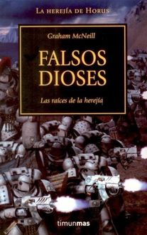 Falsos Dioses, Graham McNeill
