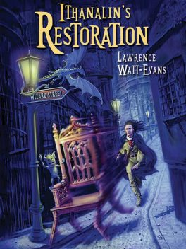 Ithanalin's Restoration, Lawrence Watt-Evans