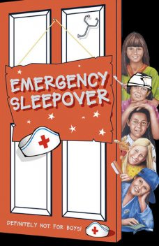 Emergency Sleepover (The Sleepover Club, Book 29), Fiona Cummings