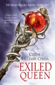 The Exiled Queen (The Seven Realms Series, Book 2), Cinda Williams Chima
