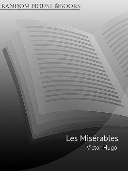 Les Miserables, Adam, Hugo, Rose B., Julie, Thirlwell, Victor