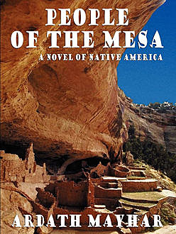 People of the Mesa, Ardath Mayhar