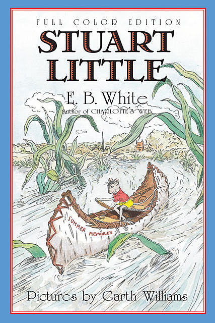 Stuart Little, E.B.White