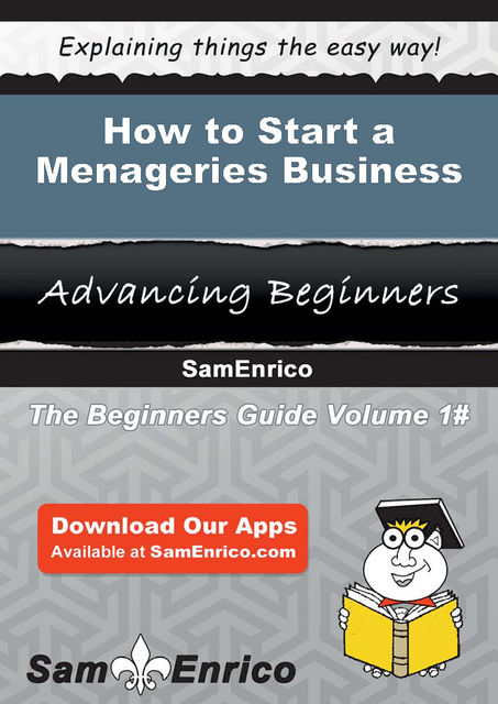 How to Start a Menageries Business, Cyrstal Ham