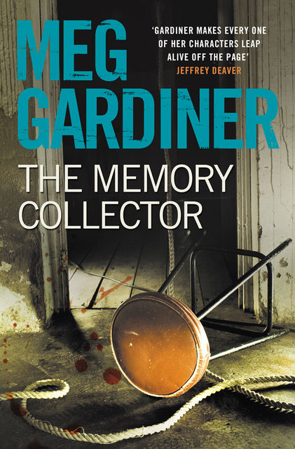 The Memory Collector, Meg Gardiner