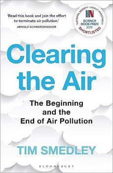 Clearing the Air, Tim Smedley