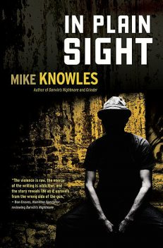 In Plain Sight, Mike Knowles