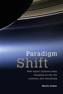 Paradigm Shift, Martin Cohen